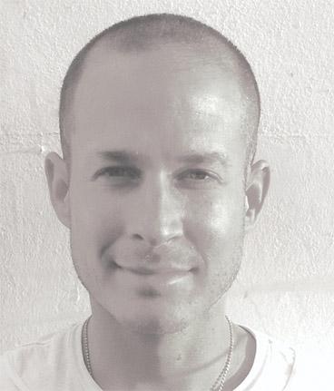 Mark Collin